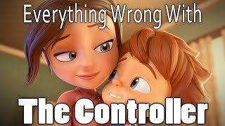 Everything Wrong With The Controller In 12 Minutes Or Less