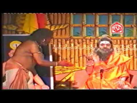 Sri Madvirat Veerabrahmendra Brahmamgari Drama Bramhamgari