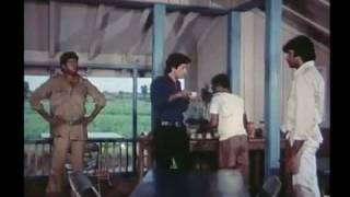 Kaala Patthar - Amitabh Shatru terrific rivalry