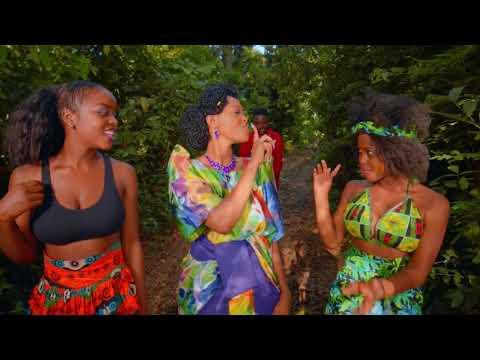 Omusheshe Spice Diana & Ray G