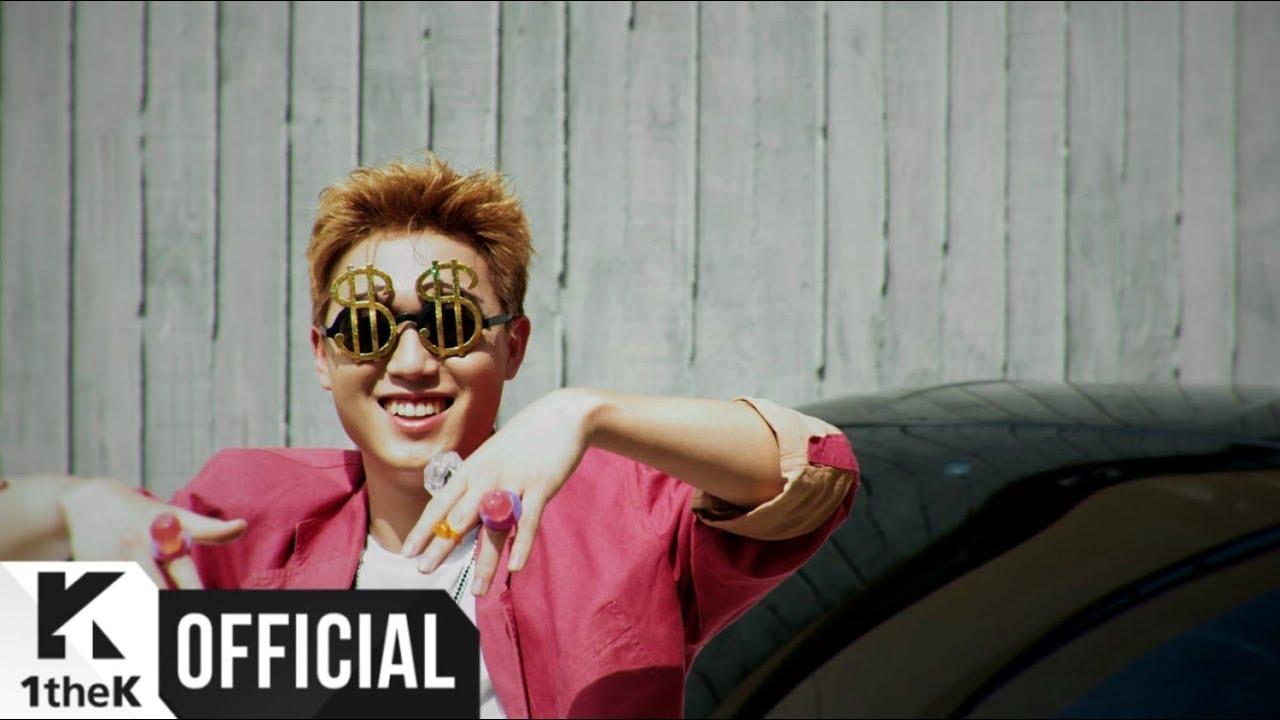 [MV] GEUNSU(근수) _ Money(돈)