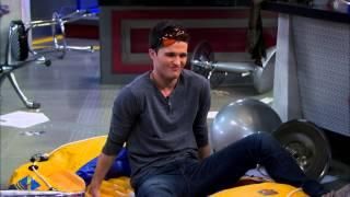 Сериал Disney - Подопытные - Сезон 1 Серия 13 - Один беспилотник
