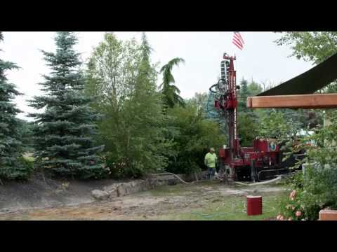 Global Energy - Geothermal Drilling