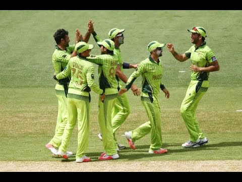 Pakistan Vs UAE pakistan bating Highlight thumbnail
