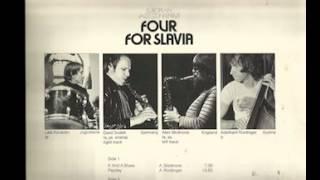 """European Jazz Consensus - """"Four for Slavia"""" - Payday"""