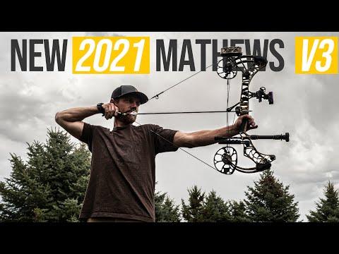 Download Mathews V3 Review 27 & 31 - 2021 Bows (Eastmans')