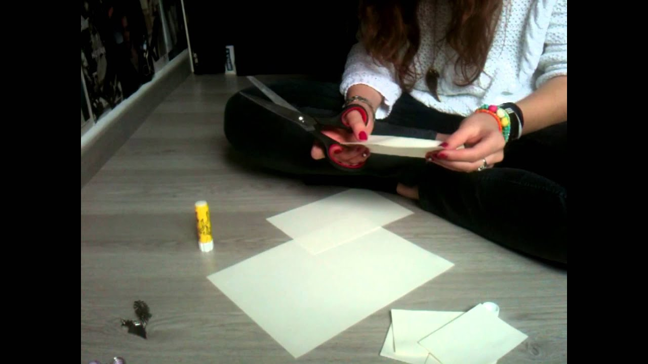 diy faire un pr sentoir pour boucles d 39 oreilles youtube. Black Bedroom Furniture Sets. Home Design Ideas