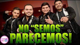 BANDA RENOVACIÓN SACA PRIMER VIDEO DE PAREJA GAY EN REGIONAL MEXICANO - CHISME NO LIKE