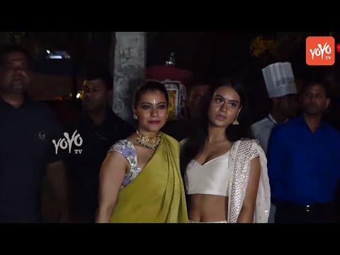Amitabh Bachchan Hosts Grand Diwali 2019 Part-3   Kajol   YOYO Cine Talkies Mp3