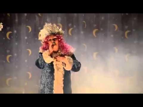 Песня Снежной Королевы. Слова и исполнение Эвелины Пиженко.