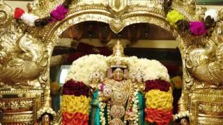 "Hymns that Enlighten (4000 Divyaprabandham) from Thiruvaimozhi - ""Uyarvara Uyar Nalam"" (Nammazhwar)"