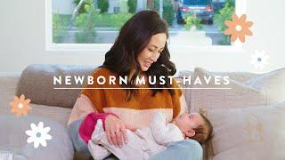 My UPDATED Newborn Must-Haves 2020!   Susan Yara