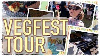 Vegan Festival Tour: Food, Fun, Outreach | VegFest Orlando