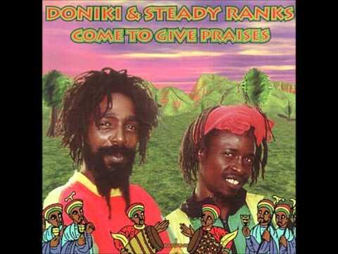 Doniki & Steady Ranks - Warn Me a Warn