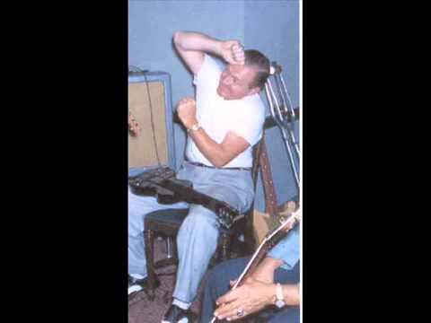 Wabash Blues ~ Jerry Byrd