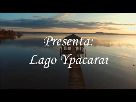 Dron Ramon en el Lago Ypacarai HD