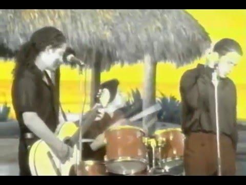 Chris Perez Band ~Por Que Te Fuiste (Official Video) 1999~