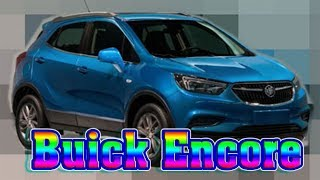2018 buick encore-2018 buick encore changes-2018 buick encore colors-2018 buick encore review