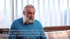 Juha Mieto -haastatteluvideo (suomi)