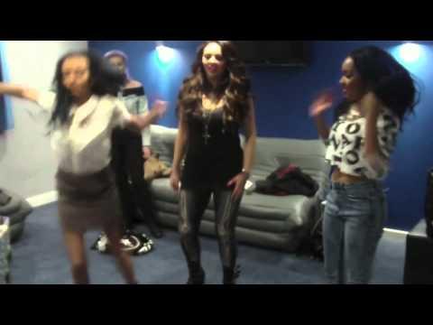 Little Mix Tour Diary - Manchester