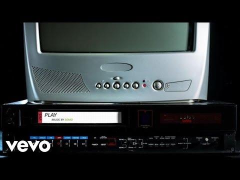 SoMo - Play (Lyric Video) ft. Maty Noyes