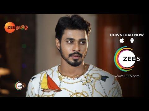 Repeat Azhagiya Tamil Magal | Best Scene | Episode - 323