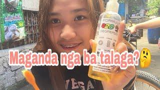 420 Degreaser Review (Maganda ngaba talaga?) Jam Pangilinan Vlog #33 Philippines