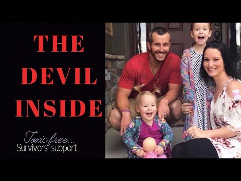 The Devil inside      Chris Watts    Signs of a Narcissist