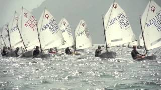 Optimist World Championships 2013-last day 25th july