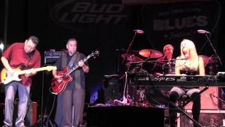 """ROD PIAZZA & the MIGHTY FLYERS - """"Emergency Situation""""  7-18-14"""