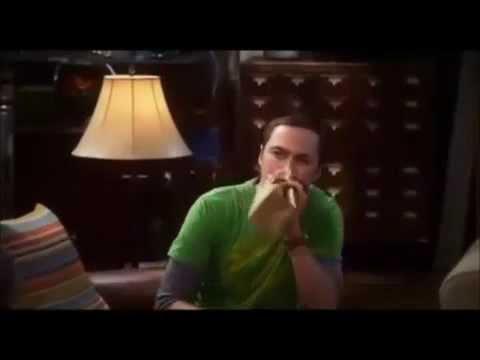 The Big Bang Theory - O Melhor De Sheldon Cooper ( Dublado )