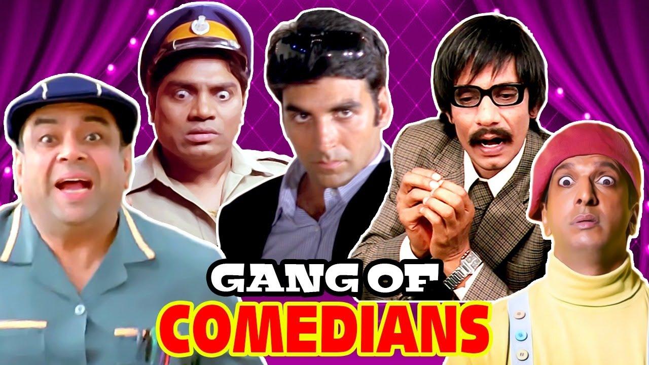 Bollywood Comedy Scenes   धमाकेदार  Comedy Scenes   Akshay Kumar - Paresh Rawal - Johny Lever