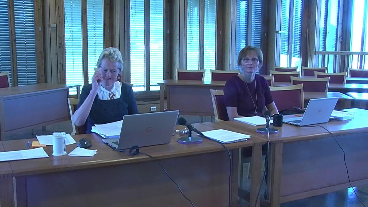 Kommunestyremøte 11.05. 2020 kl.10:00