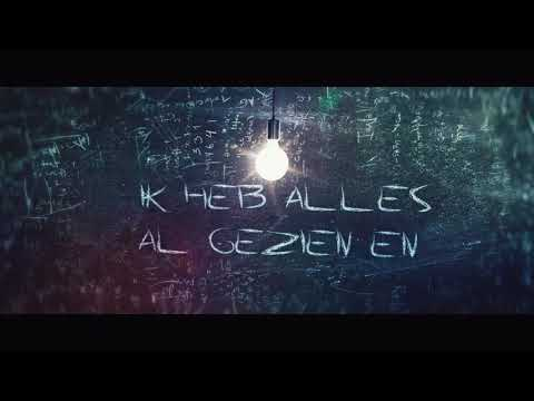 Fatah ft Lijpe - Links of Rechts (Lyric video)