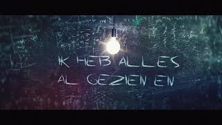 Fatah ft Lijpe - Links of Rechts (Lyric video)