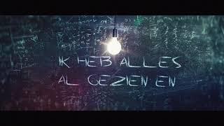 Fatah Ft Lijpe   Links Of Rechts (lyric Video)