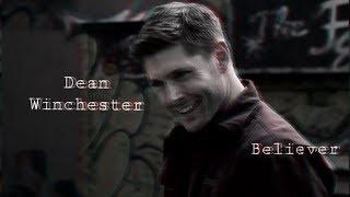 dean winchester ; believer