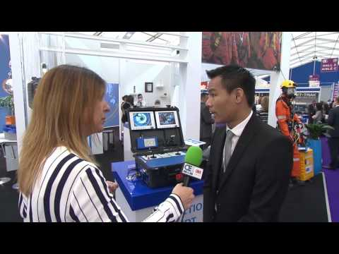 Stork, SPE Offshore Europe 2015