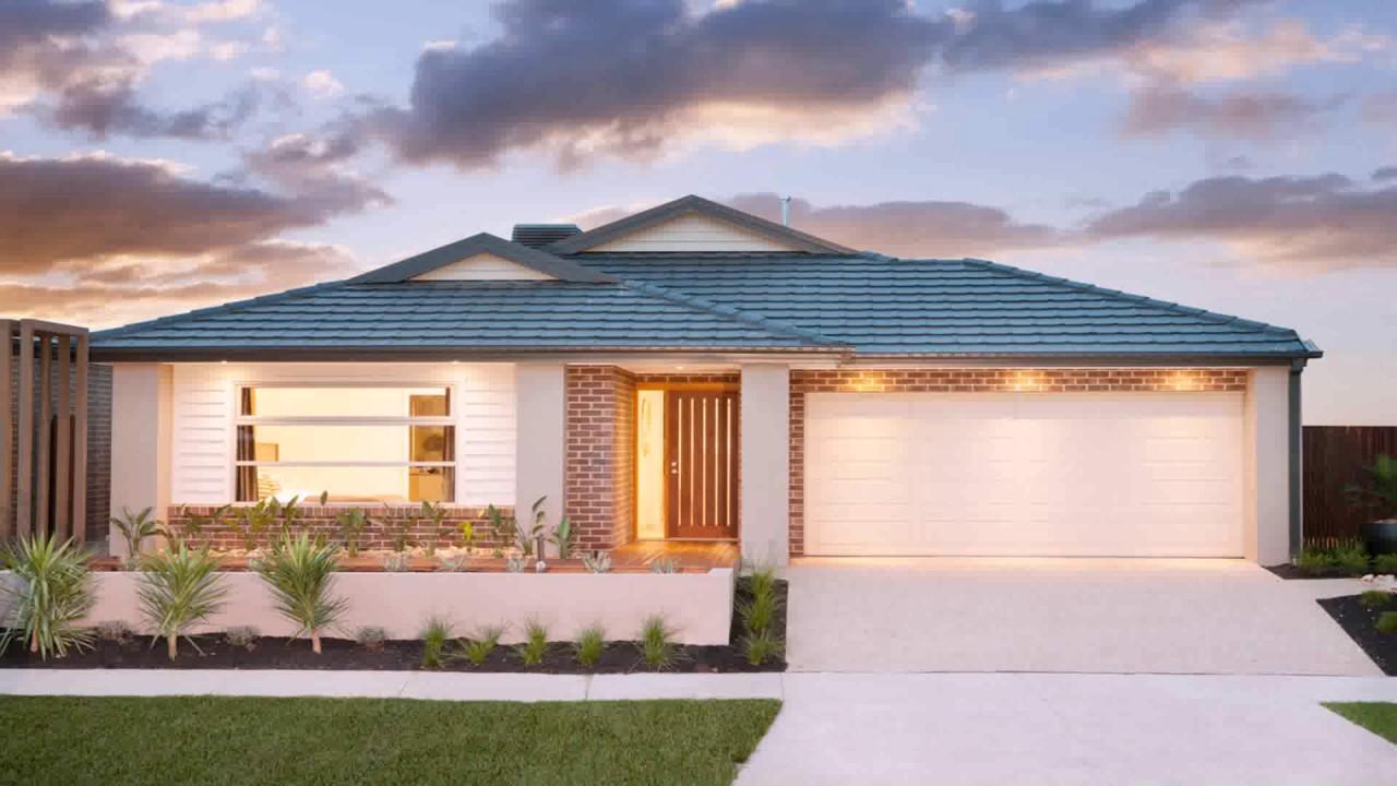 Homes Design Sloping Block Melbourne See Description