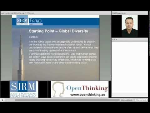 HR Standards - Part2 (Online Webinar)