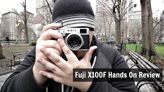 Video Fujifilm X100F Hands On Full Review: Top Steet Photography Camera 2017 download MP3, 3GP, MP4, WEBM, AVI, FLV Juli 2018