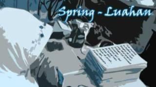 Spring - Luahan.wmv