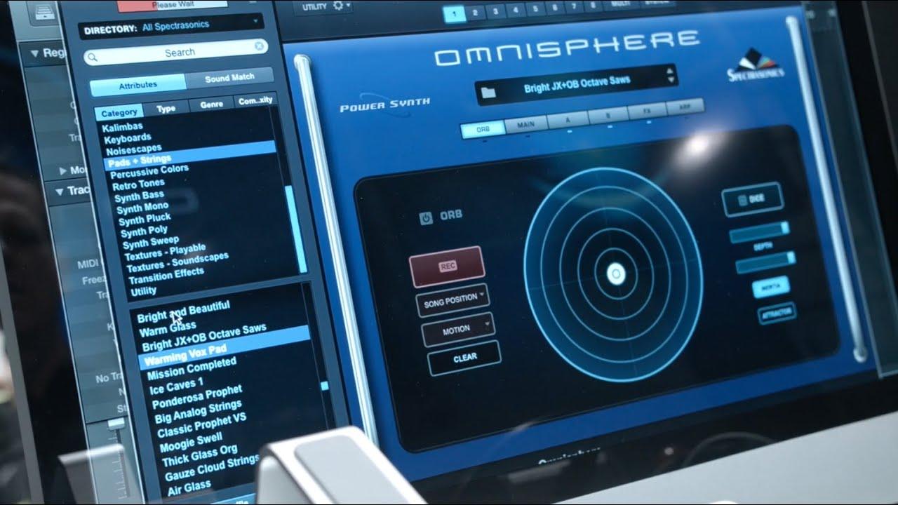 omnisphere vst download