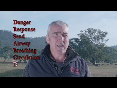 Cross Country Eventing NSW Horseriding Critical Incident