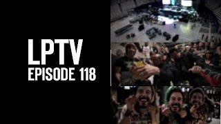 Скачать Beast Astray Art Show Joe Hahn LPTV 118 Linkin Park