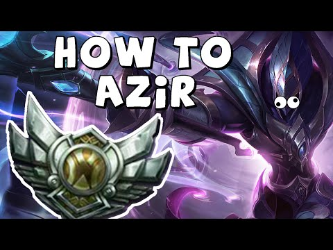 How to: Azir
