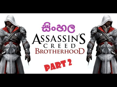 Assassin's Creed Brotherhood |