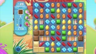 Candy Crush Soda Saga Level 831