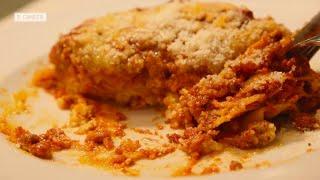 EL COMIDISTA | Haz lasaña como un italiano