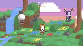 Castle Crashers Remastered - Back Off Barbarian -